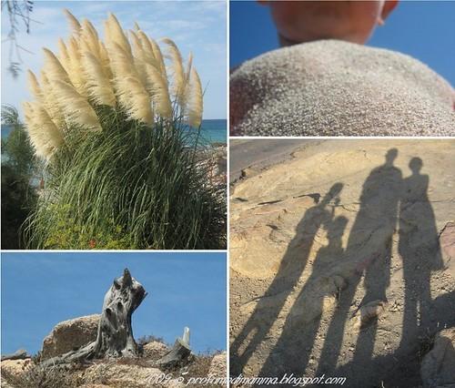 Sabbia, noi e ...