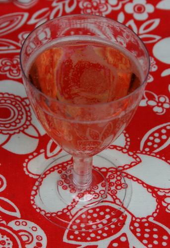 Bisol Rose Prosecco