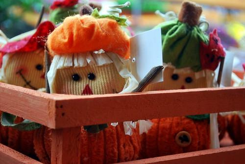Pumpkin People-1
