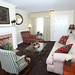 "Parlor Suite at the Foundry Park Inn & Spa<br /><span style=""font-size:0.8em;"">Two different parlor suites are available and you can also reserve the adjoining king and double rooms on either side of the parlor suite for a true home away from home.</span> • <a style=""font-size:0.8em;"" href=""http://www.flickr.com/photos/40929849@N08/3963563546/"" target=""_blank"">View on Flickr</a>"