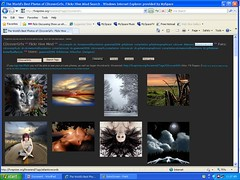 flickr HiveMind search | CDcoverGrfx