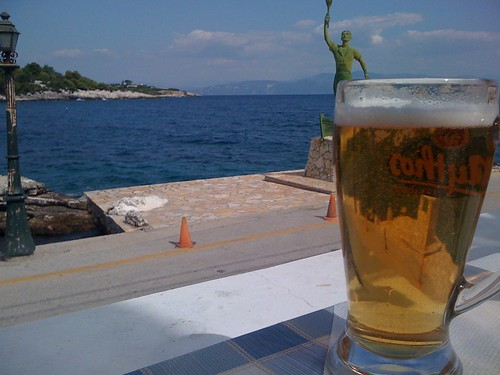 Mythos in Paxos