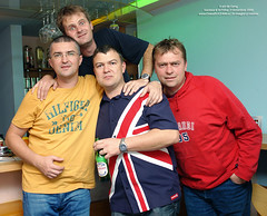 3 Octombrie 2009 » 6 ani de Gang
