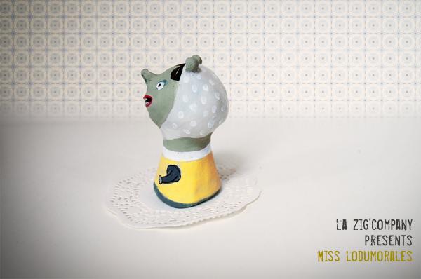 miss lodumorales