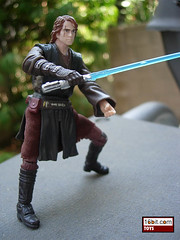 Darth Vader (Anakin Skywalker)