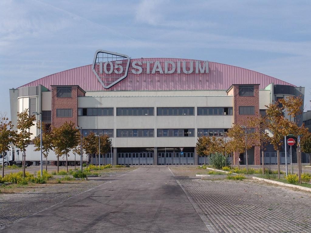 105 Stadium di Rimini