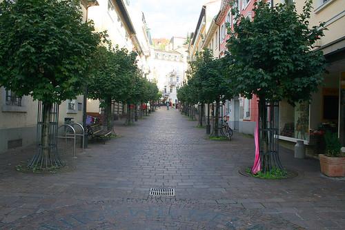 Innenstadtallee