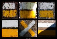 Senderismo (David A.R.) Tags: david blanco rio canon eos amarillo 1750 tamron senderismo vigo seales araujo barosa 40d kdds davidar