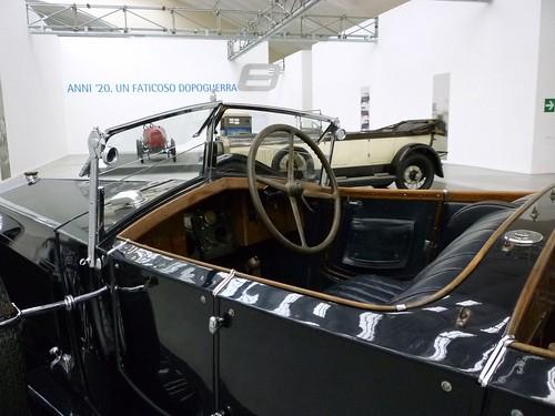 Mostra Museo del'Auto 167