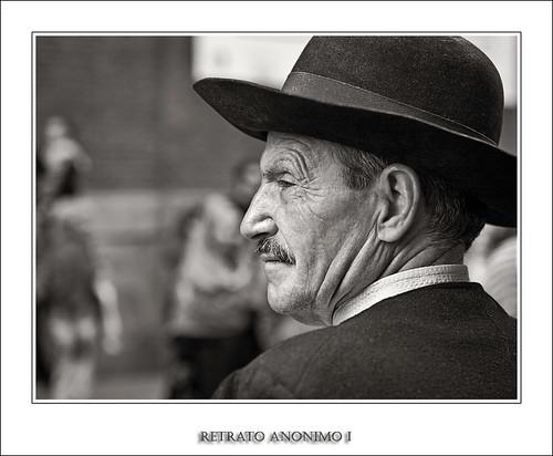 Retrato Anonimo I