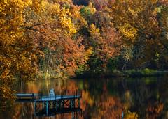 Mt Gretna 2009 Fall