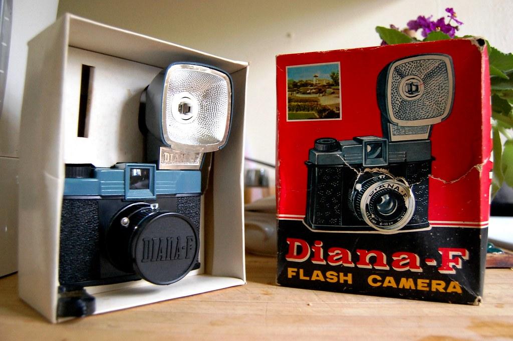 Original Diana F