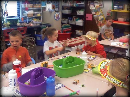 first grade3