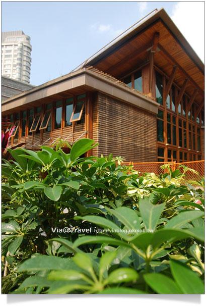 【北投一日遊】北投圖書館~綠色概念美學的圖書館5