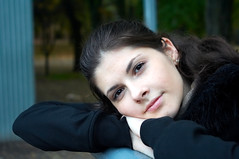 (Nameless_One) Tags: girl inga portret портрет девушка tamronspaf2040mmf2735if инга