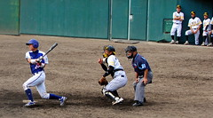 DSC_4158 (dragonsfanatic) Tags: sf japan geotagged baseball okinawa univ   ballpark semifinal rbc daigaku  urasoe    shakaijin geo:tool=yuancc  daigakushakaijin    okiden  okinawadenryoku geo:lat=26251335 geo:lon=127724615  rbc bigkaihatsu   rbccup