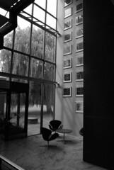 radhus rodovre_6 (e.b.archiuav) Tags: city hall arne jacobsen radhus rodovre