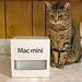 Mac mini Late 2009 - unboxing