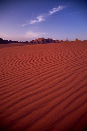 Wadi Rum, Jordan by Andrea Loria, on Flickr