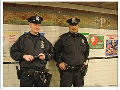 New York 2009 - Penn Station