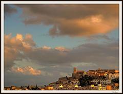 Eivissa - Ibiza (Nuska) Tags: spain eu ibiza verano octubre eivissa 2009 smrgsbord nuska kartpostal flickrcolour colourartaward fotogezgin thebestofday gnneniyisi flickrlovers tuhuella octubre2009