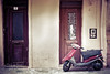 Wanna go for a ride? (Pink Pixel Photography (f.k.a. Sunny)) Tags: explore greece crete frontpage summervacation canoneos400d lovelymemories happyscarletsunday wwwpinkpixelat pinkpixelphotography