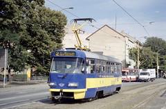 2003-07-23 Košice Tramway Nr.359 (beranekp) Tags: trolley tram slovakia tramway strassenbahn tramvaj slovak košice mygearandme