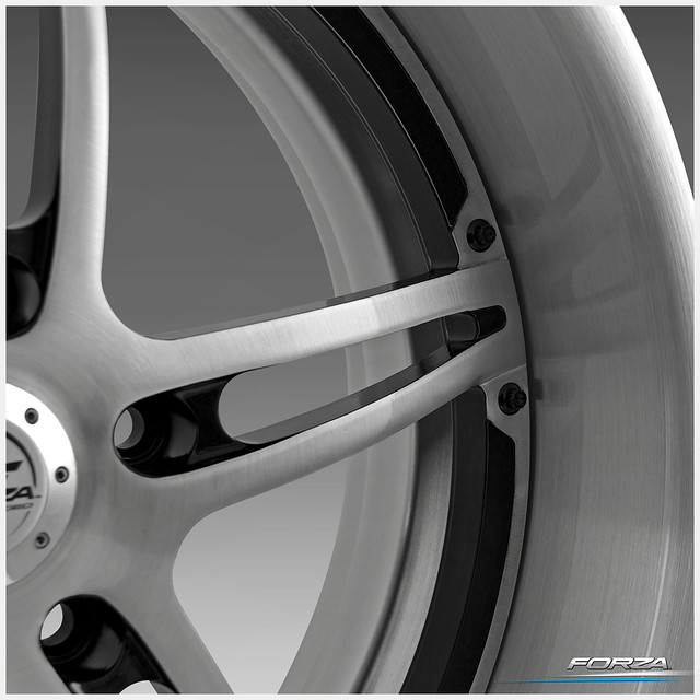 Forged Wheels by Forza Forged by ForzaForged