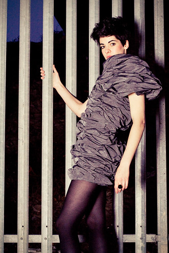 Fashion Shoot - Stacey Cracknell