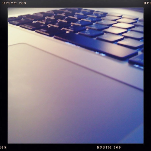 MBP [Hipstamatic]