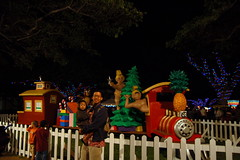 Menehune train