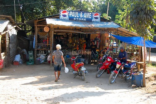 Sari-sari Store near Nueva Valencia Jepeney Parking