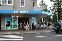 IMG_6763 (krismartin) Tags: manly sydney benjerrys northernbeaches