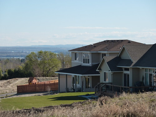 Inspiration Estates Homes, Kennewick Washington