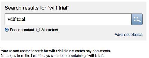 Zygi Wilf Trial Mentions