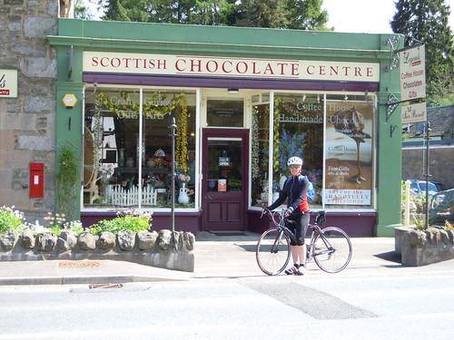 Chocolates 4 Tina