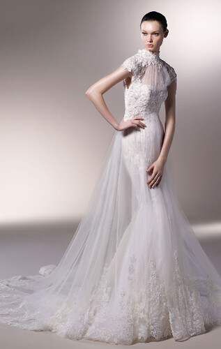 Emily by Enzoani, jewel neckline, maryland, washington DC, bridal gowns
