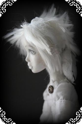 cadabby pixie ~ floss
