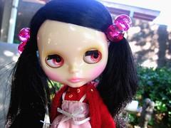 Omizu, my fiancee's Nostalgic *POP*
