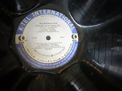 K-Tel International (earthdog) Tags: word lumix album label craft panasonic lp record 2014 dmczs19 panasonicdmczs19