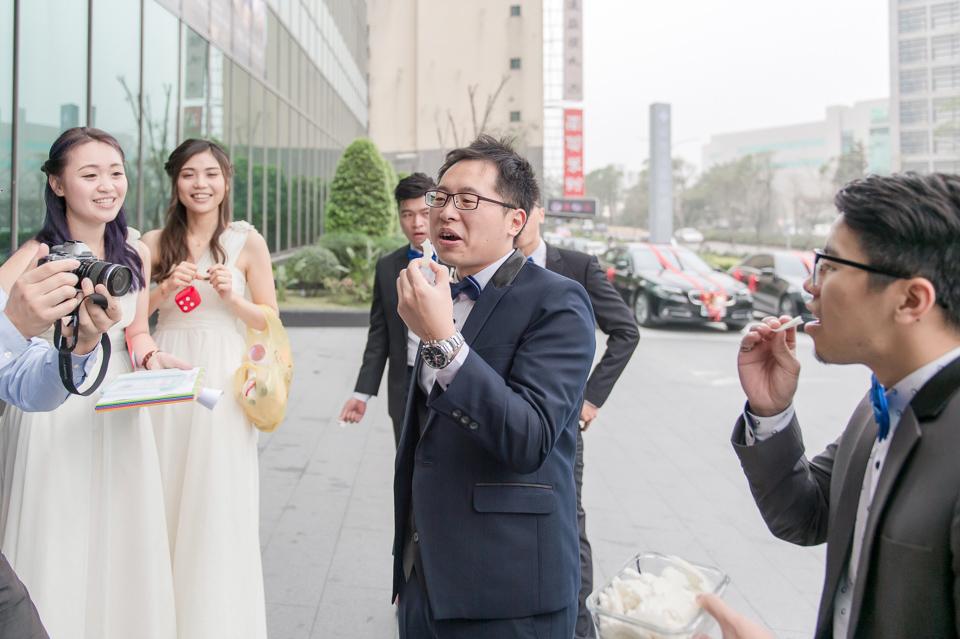 新竹婚攝 晶宴會館 婚禮紀錄 R & S 027