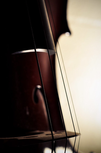 Cello:  June 18, 2009