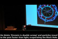 Quantum Roulette (USA 2009)