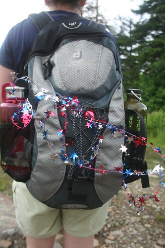 Star Spangled Backpack