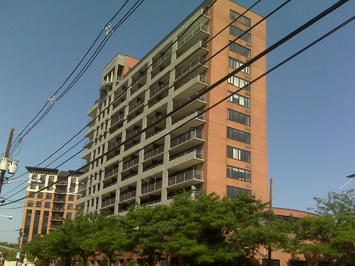 Skyline Condominiums Hoboken NJ
