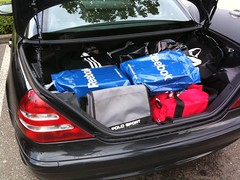 from Prague to Roermond (achimh) Tags: lauren sport shopping benz center trunk bags adidas polo ralph roermond rl reebok slk merceds