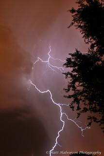 Dancing Storm