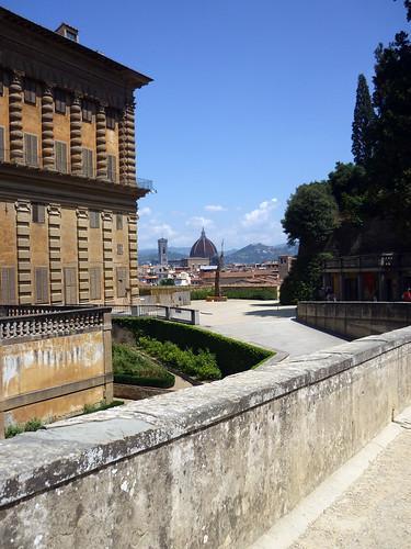 Verso san Giovanni