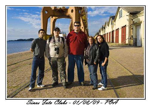SFC POA 01/08/2009
