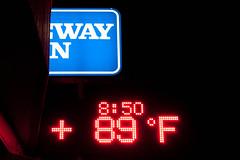 31°C, 20h50